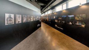Decade of Change exhibition