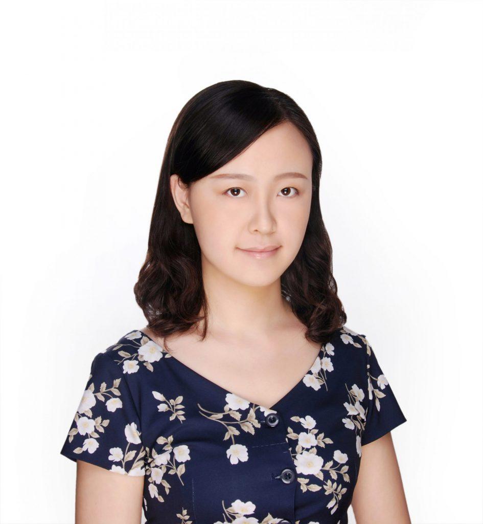 Dr. Cui GUO.
