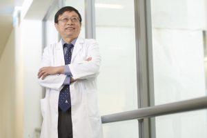Professor Yu HUANG