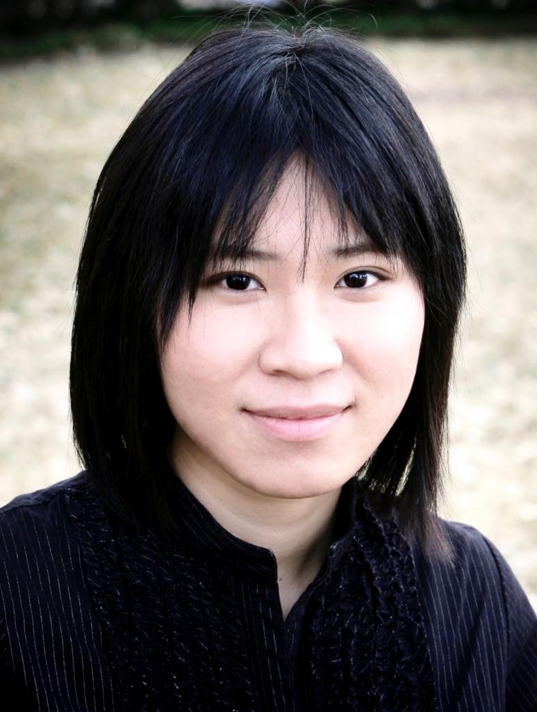 中大音樂系講師潘曉彤博士。