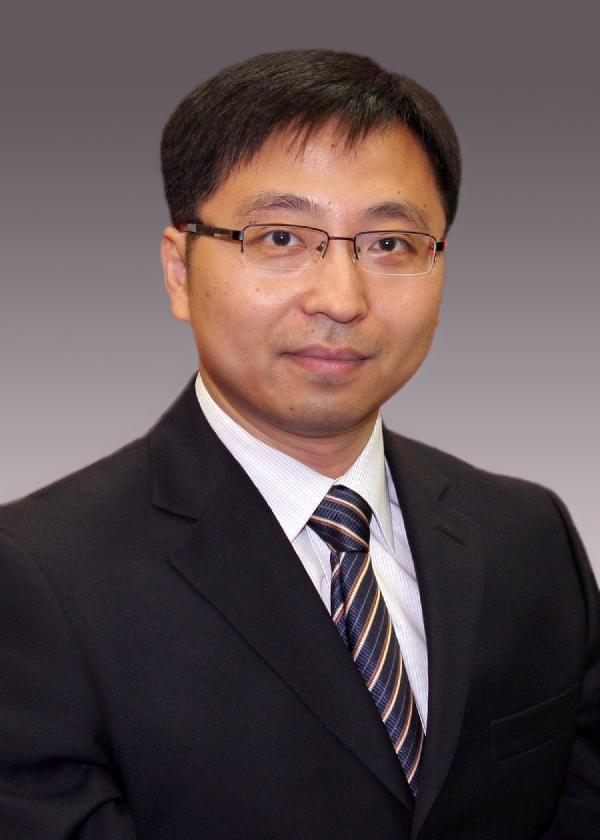 Professor Li ZHANG leads the microrobots research team at CUHK.