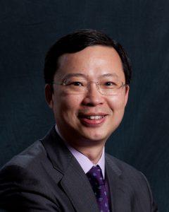陳德章教授