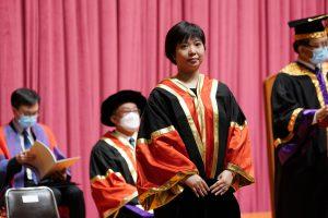 Ms. CHEUNG Tih-loh Karen
