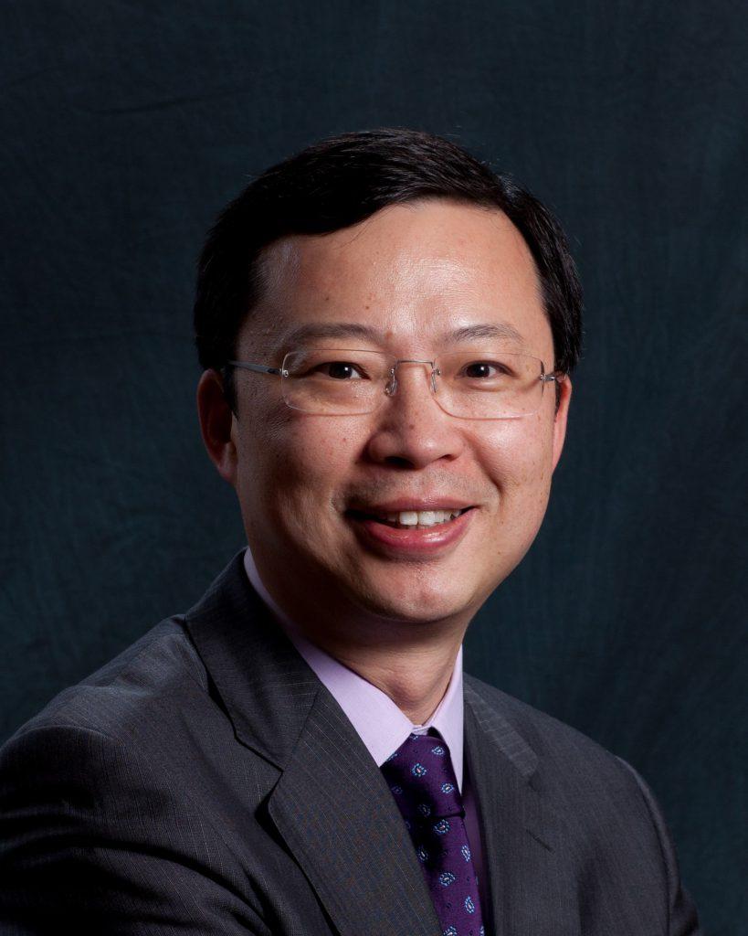 Professor Anthony T.C. Chan