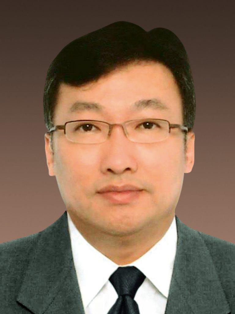 Mr. CHAN Wai-man Raymond