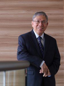 Professor Chan Wai-yee