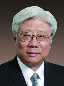 Mr. HUNG Hak-hip Peter