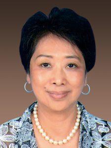Professor NG Yuet-lau