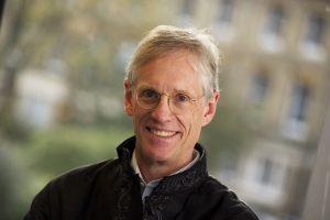 Professor Nicholas Rawlins