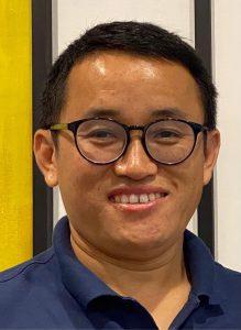 中大英文系助理教授Prem Phyak擔任是次對談主持。