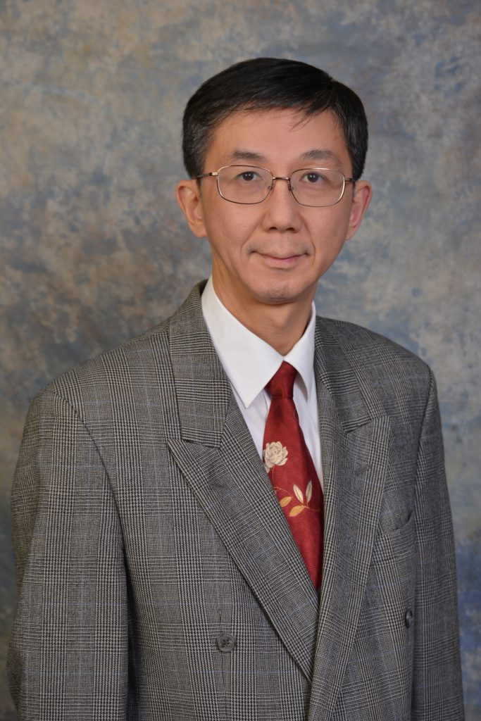 Professor Timothy Chi Yui KWOK, Professor of the Department of Medicine and Therapeutics at CU Medicine.