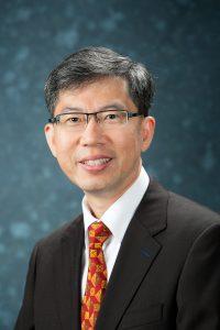 楊偉豪教授