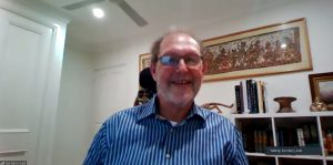 Prof. Ilan Katz, Professor, The University of New South Wales, Australia