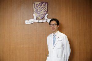 Professor Ronald Ma