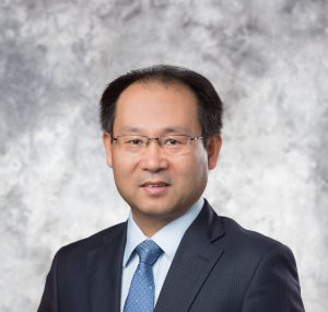 Professor Zuowei XIE