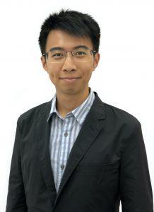 陳健威教授