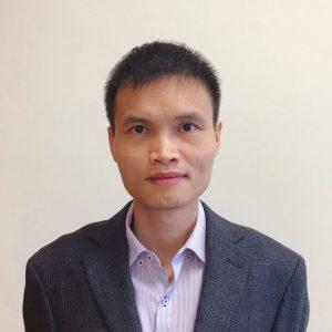 Professor Yilin WU